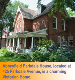 Abbeyfield House